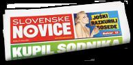 naroči se na slovenske novice