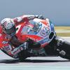 Enaintridesetletni Andrea Dovizioso si je pridirkal peto zmago v elitnem motociklističnem razredu