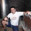 Štajerski Brendi ima ob dobri kapljici raje tradicionalno Martinovo kosilo.