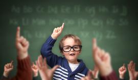 Otroci, ki so zgodaj osvojili delovne navade, imajo jasen cilj, razvito motivacijo in so uspešnejši, pravi Tanja Černe.