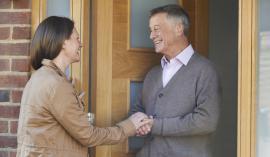 Odnose s sosedi na energijskem nivoju privlačite sami