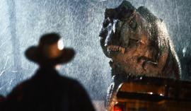 Bomo obudili dinozavre?
