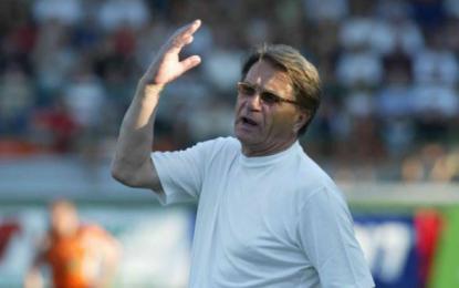 Miroslav Blažević - Ćiro