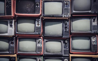 Tv-ji