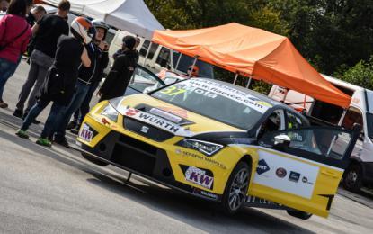 Dirkaška scena živi, čeprav že nekaj let v Sloveniji ni bilo cestnohitrostne dirke