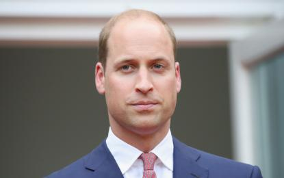 Princ William priznava, da je bilo pospremiti mater na zadnji poti nekaj najtežjega, kar je moral doslej storiti