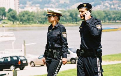 Avstrijski policisti so po preverbah ugotovili, da se je Avstrijec zlagal