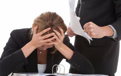 Kar je za nekoga zelo stresno, je za drugega lahko pozitivna spodbuda. Foto Shutterstock