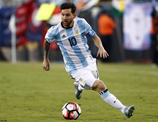 Lionel Messi je v 122 tekmah za Argentino dosegel 61 zadetkov, v kvalifikacijah za SP 2018 jih je prispeval sedem