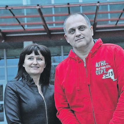 Dragana Jusupović je pomagala Nenadu z dražbo dresov zbrati denar za pot na zdravljenje v Brazilijo