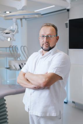 dr. Zdenko Trampuš