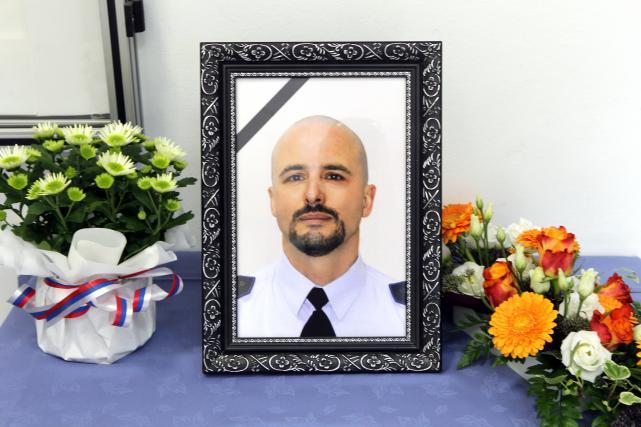70-letnik je poleg zdravnika v izolski bolnišnici ubil tudi Iva Žnidaršiča, ki je bil tam po naključju