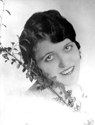 Rozalija Sršen se je rodila 16. julija 1897