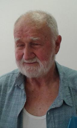Pavel Medvešček, starosta staroverskih raziskovalcev