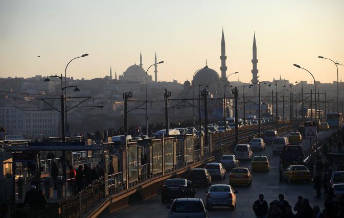 Turčija je kongresno obglavljena zaradi terorizma