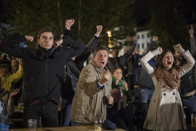 Predsednik republike Borut Pahor je zadolžen