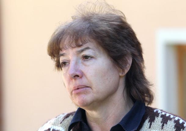 Štefanija Demšar je izgubila mamo